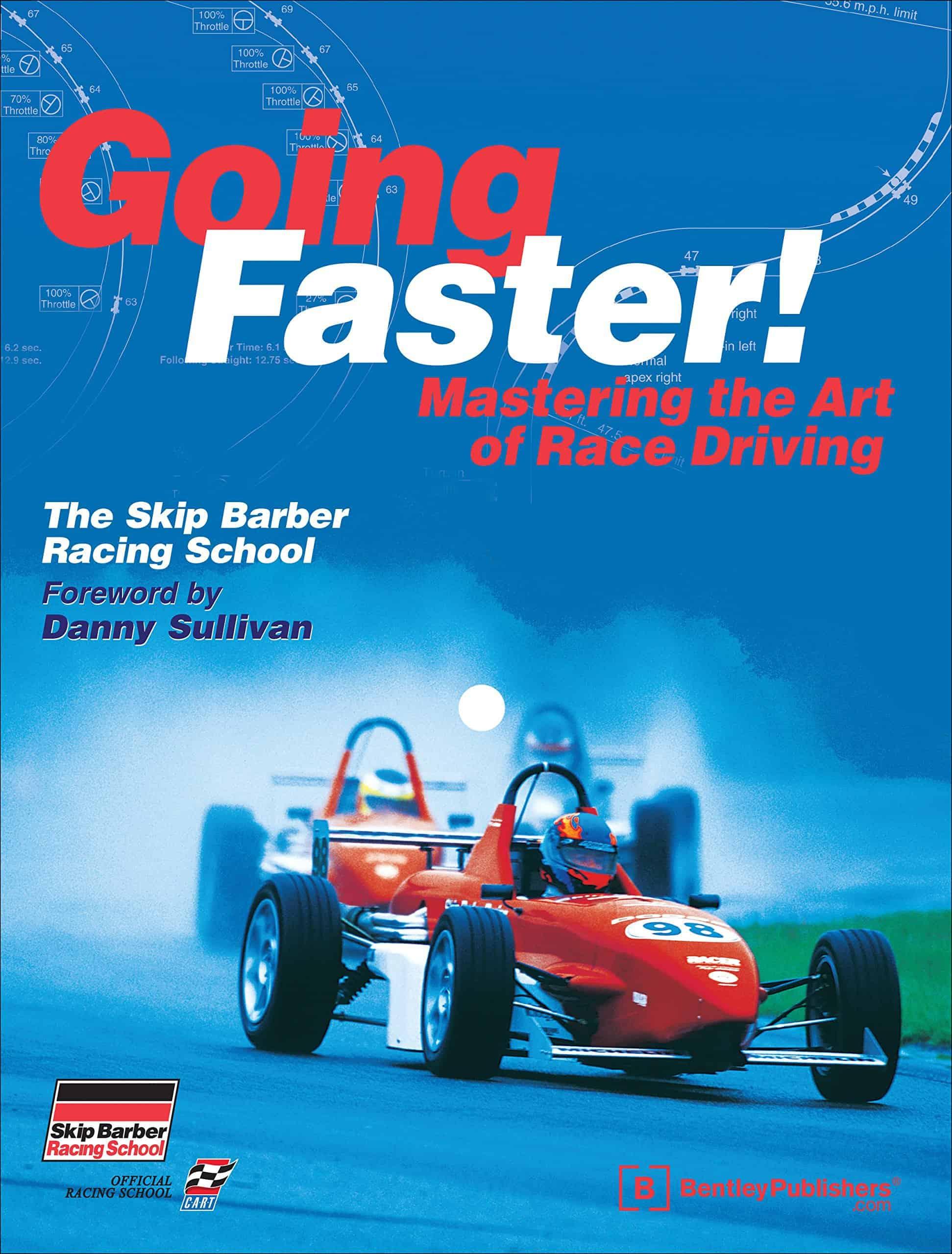 best motorcycle racing books